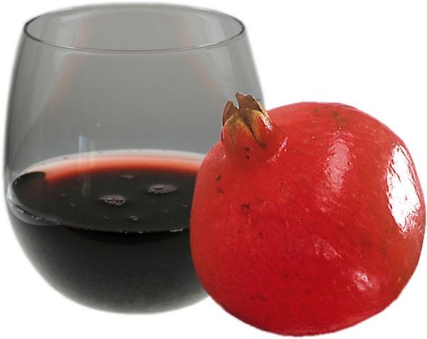 PomegranateGlass